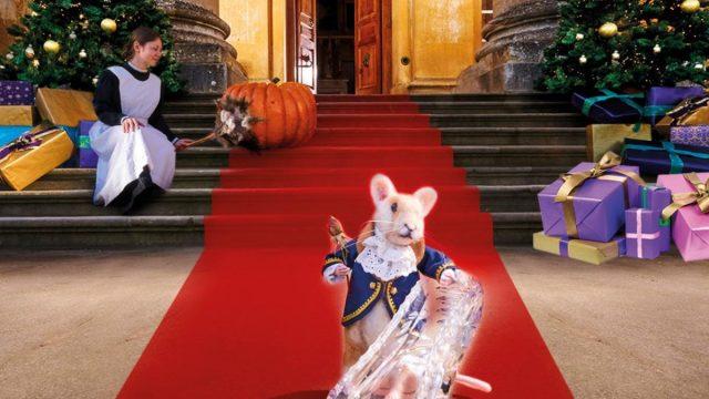Cinderella - A festive fairy tale experience at Blenheim Palace