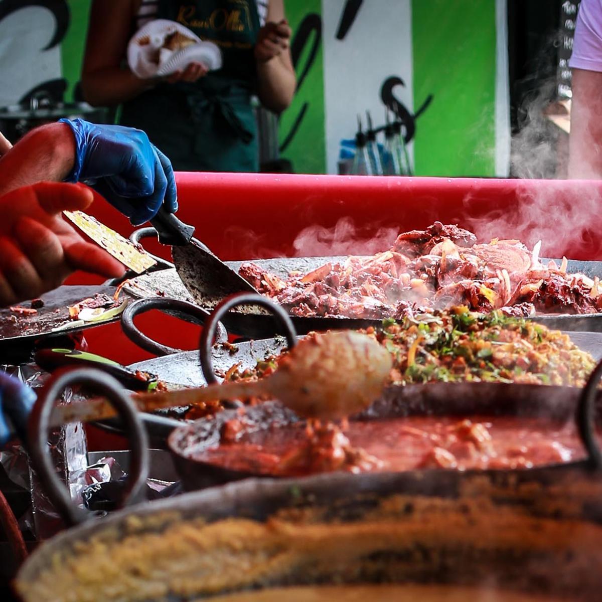 Blenheim Palace Food Festival 03