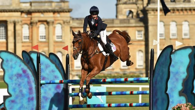 The Jockey Club to organise Blenheim Palace International Horse Trials from 2021