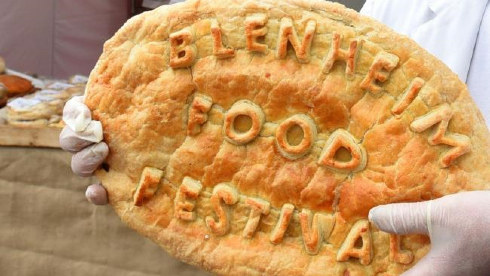 Blenheim Palace to host sixth annual food festival