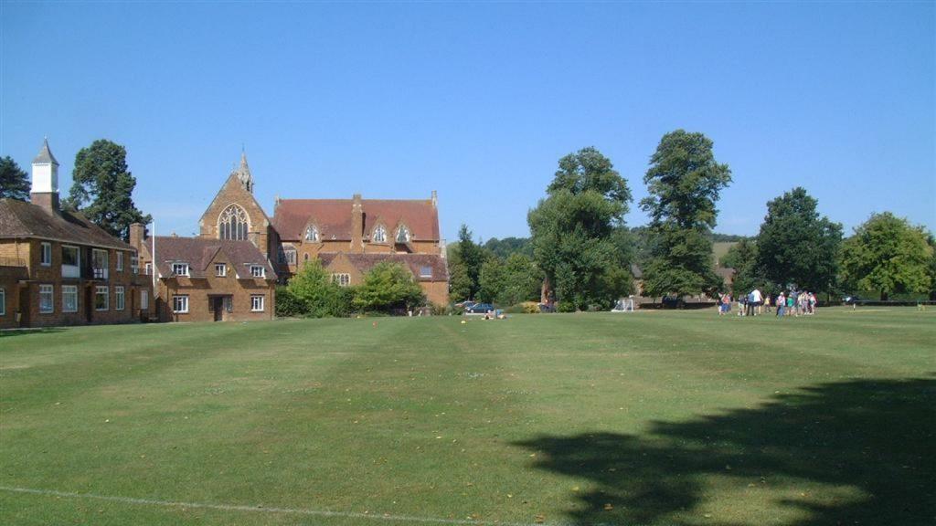 Bloxham School Oxfordshire
