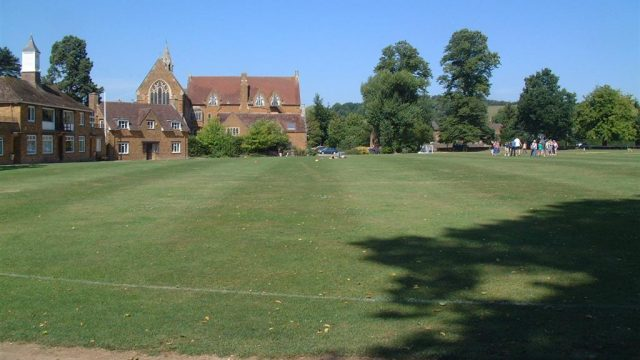 Bloxham School Oxfordshire