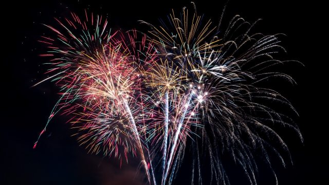 Bonfire and fireworks events in Oxford and across Oxfordshire
