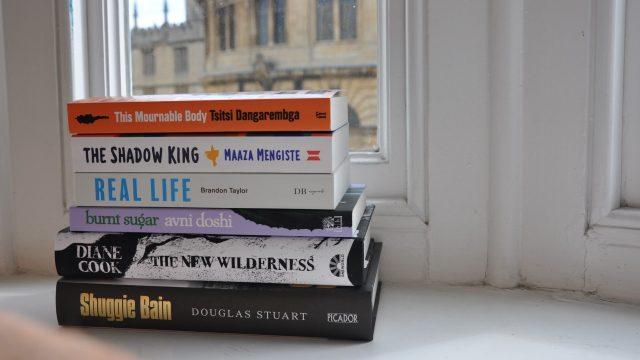 Autumn reading list: The Booker Prize 2020 shortlist