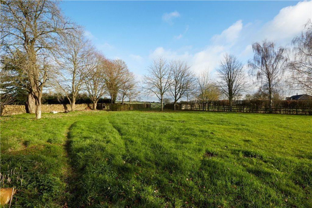 Brandon House, Manor Road, Sandford St. Martin, Chipping Norton, Oxfordshire - Gallery Image 11 - Garden