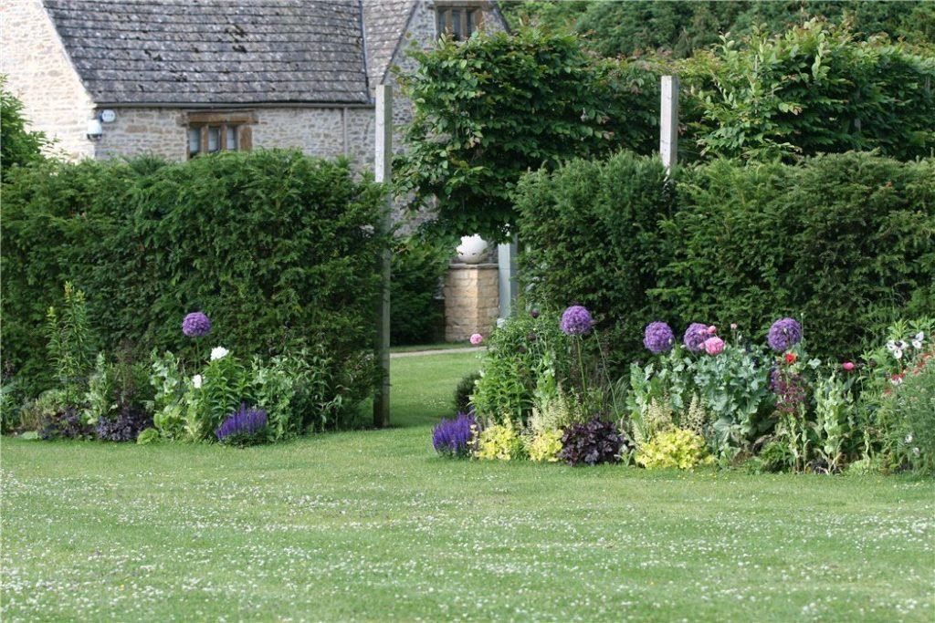 Brandon House, Manor Road, Sandford St. Martin, Chipping Norton, Oxfordshire - Gallery Image 13 - Garden