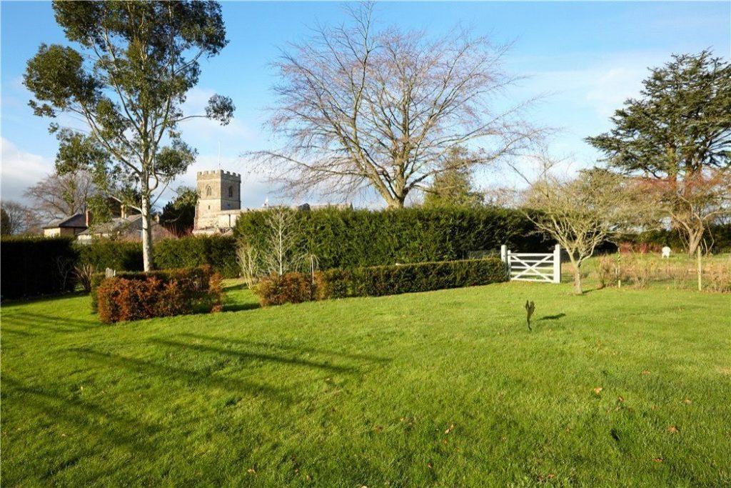 Brandon House, Manor Road, Sandford St. Martin, Chipping Norton, Oxfordshire - Gallery Image 16 - Garden