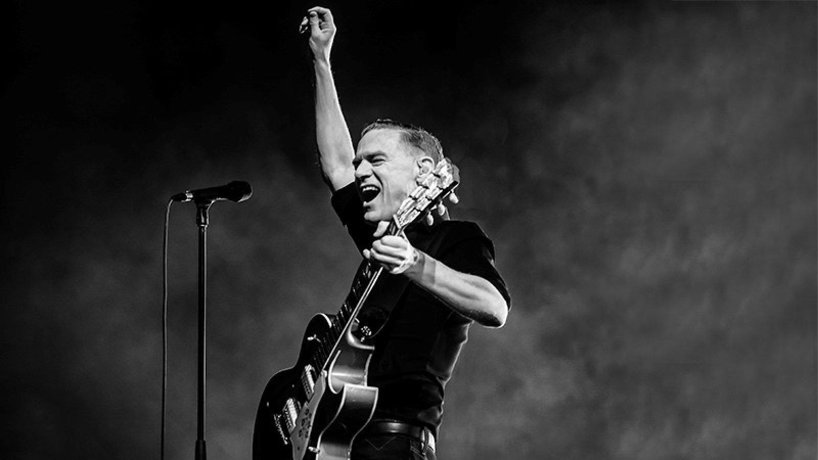 Cornbury Festival 2021 to go ahead with Bryan Adams headlining