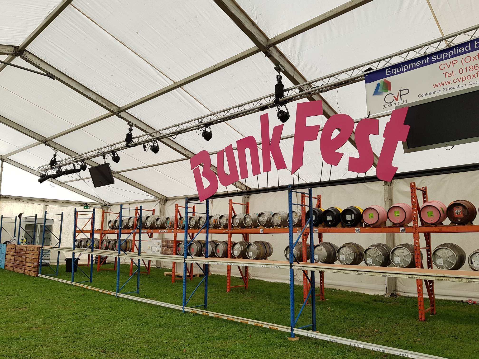 BunkFest, Wallingford, Oxfordshire - Gallery Image 05