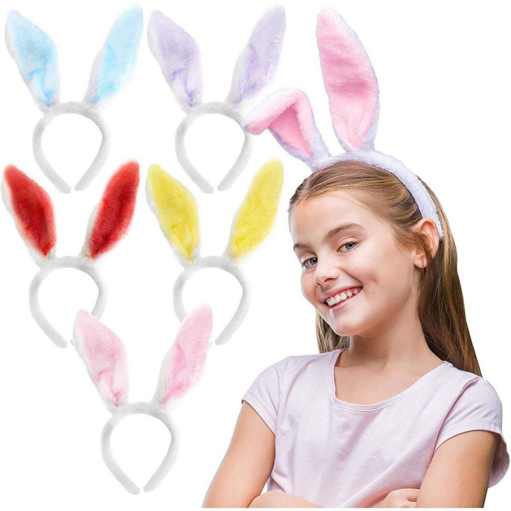 Bunny Ears Headbands