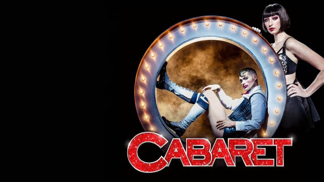 Cabaret Musical at New Theatre Oxford