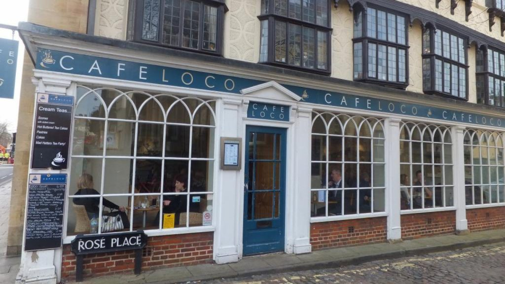 Popular Cafe Loco in Oxford city centre closes its doors after 16 years