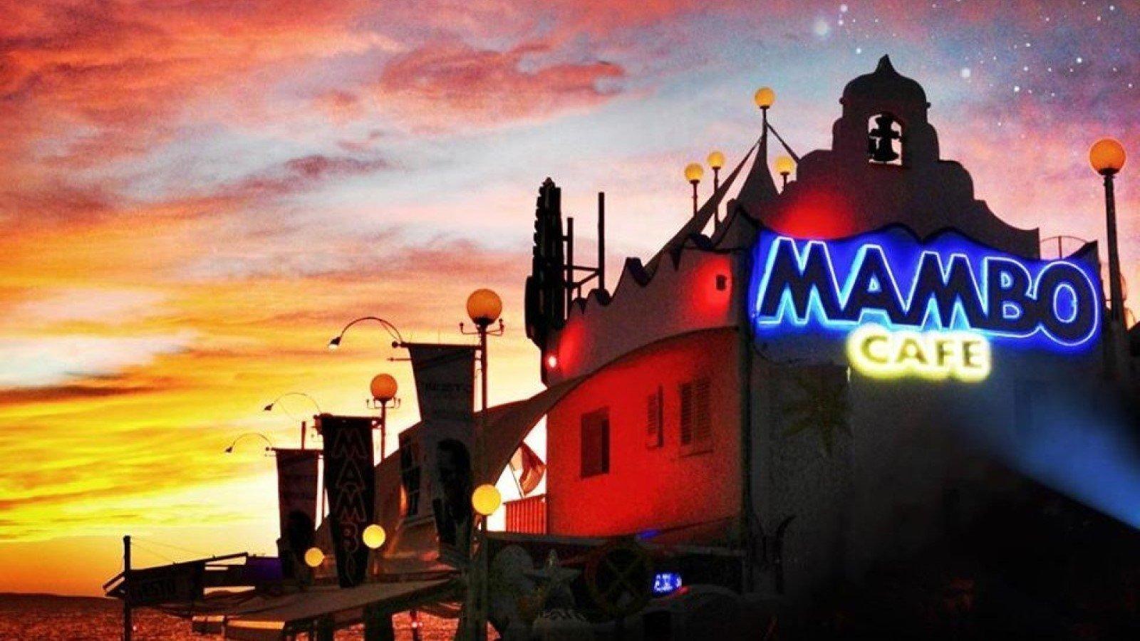 Café Mambo Ibiza Classics at Stonor Park