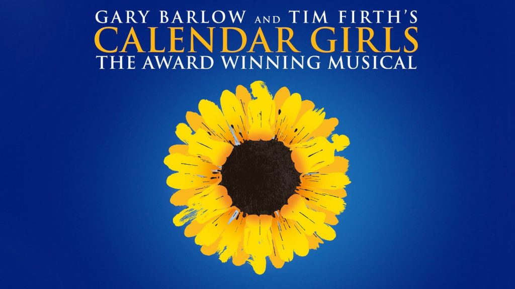 Calendar Girls - The Musical at New Theatre Oxford