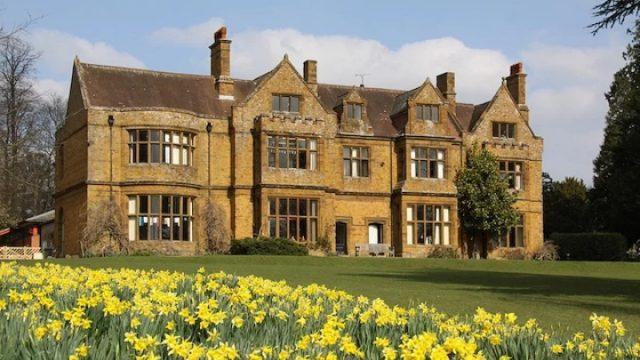 Carrdus School, Banbury, Oxfordshire