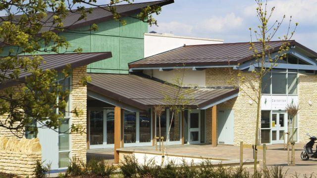 Carterton Leisure Centre, Carterton, Oxfordshire
