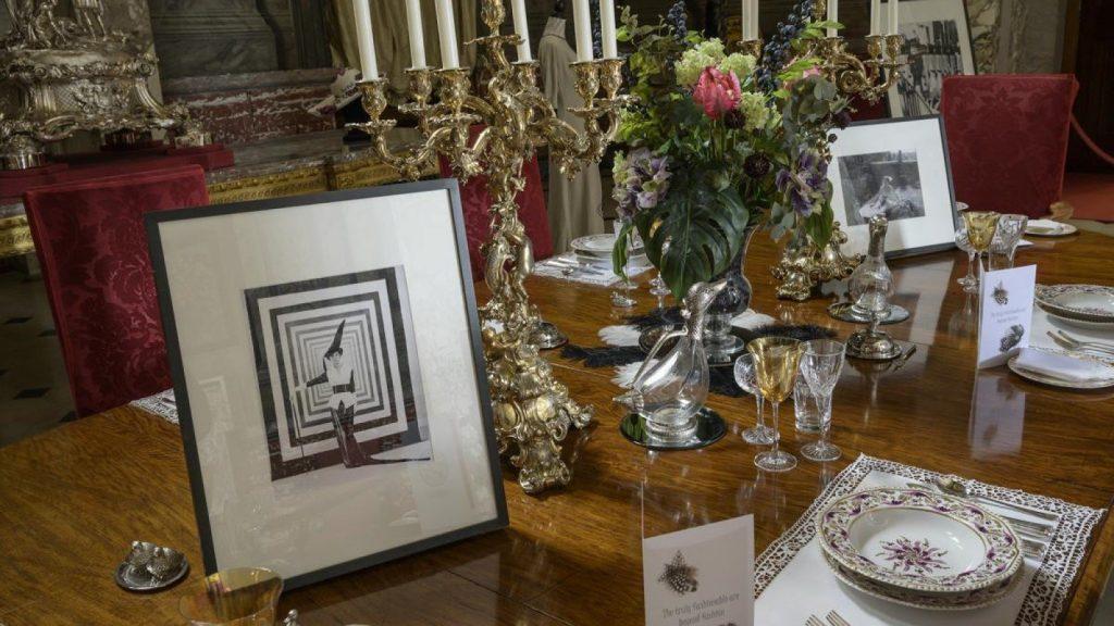 Cecil Beaton, Celebrating Celebrity Exhibition at Blenheim Palace