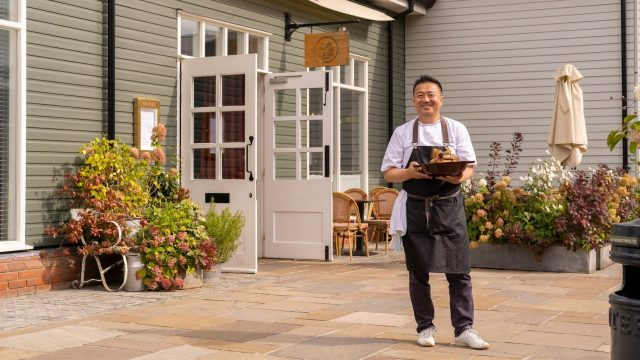 Celebrate the flavours of Shanghai with supper clubs in Bicester Village