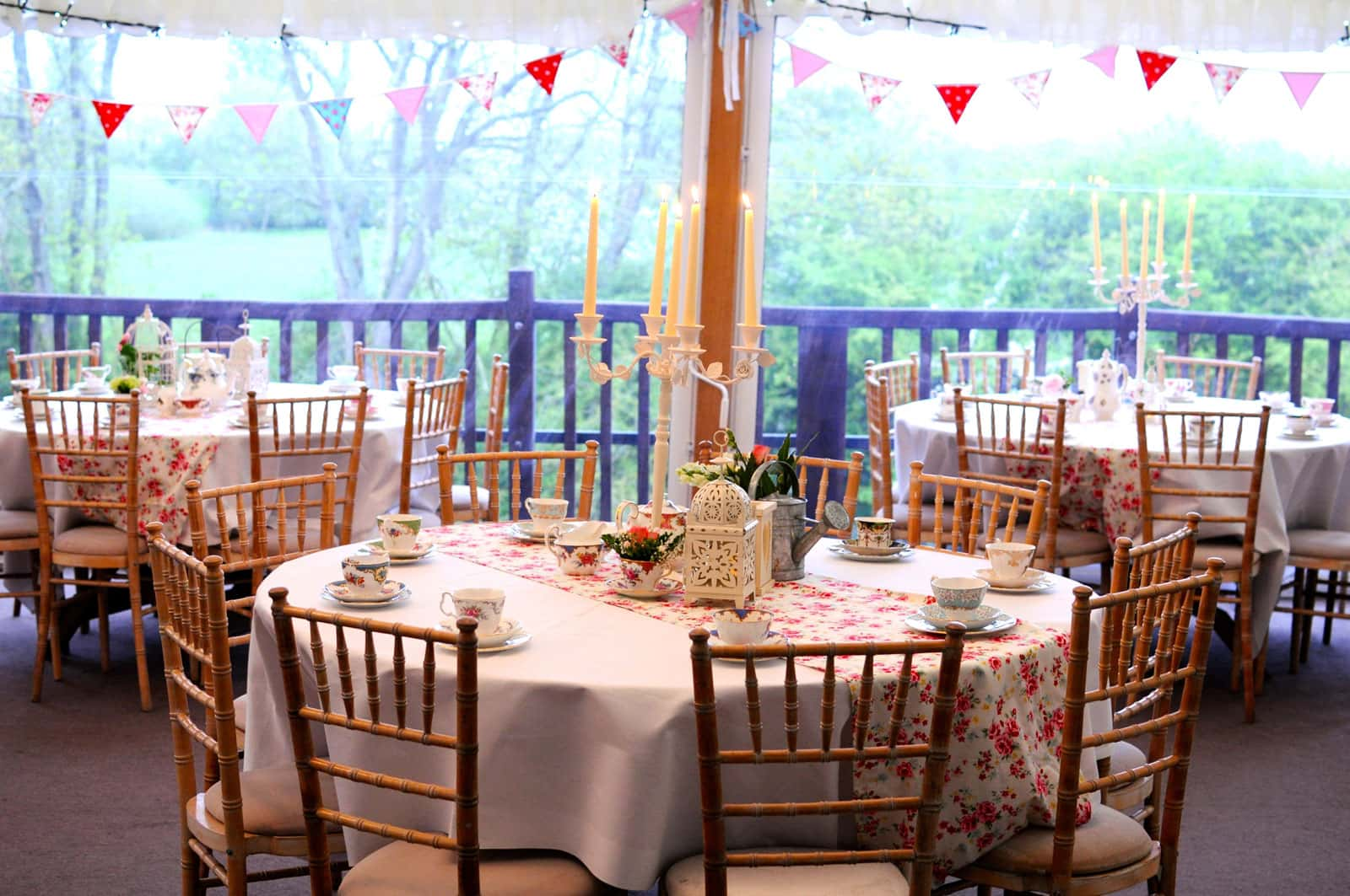 Cherwell Boathouse Oxford - Weddings & Events