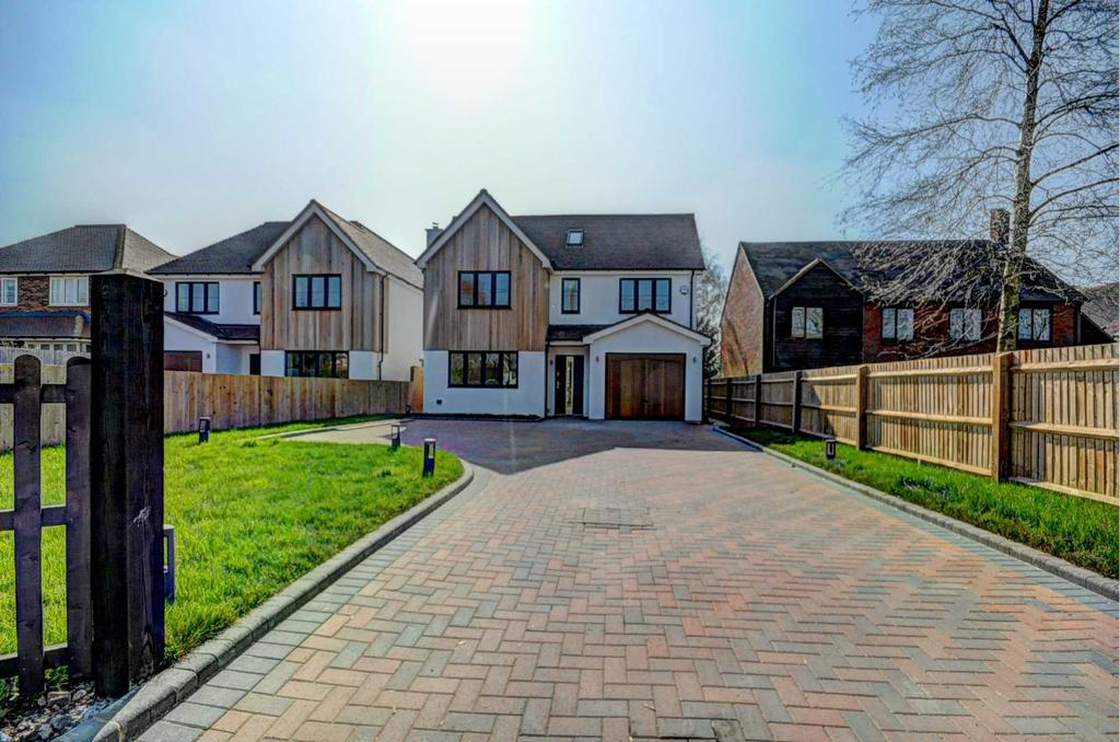 5 bedroom detached house, Chinnor
