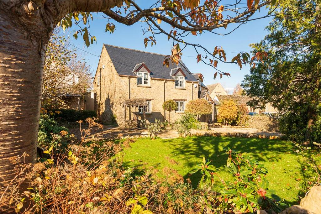4 bedroom house, Ascott-Under-Wychwood, Chipping Norton