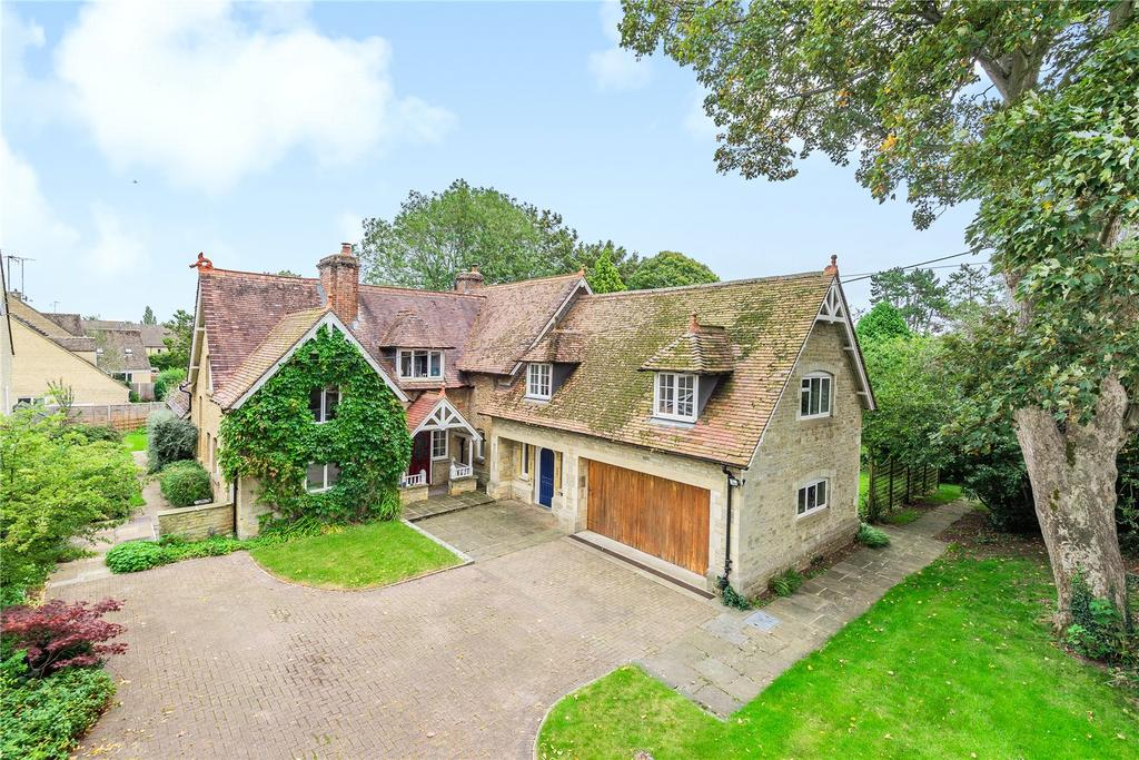 5 bedroom detached house, Milton-under-Wychwood, Chipping Norton
