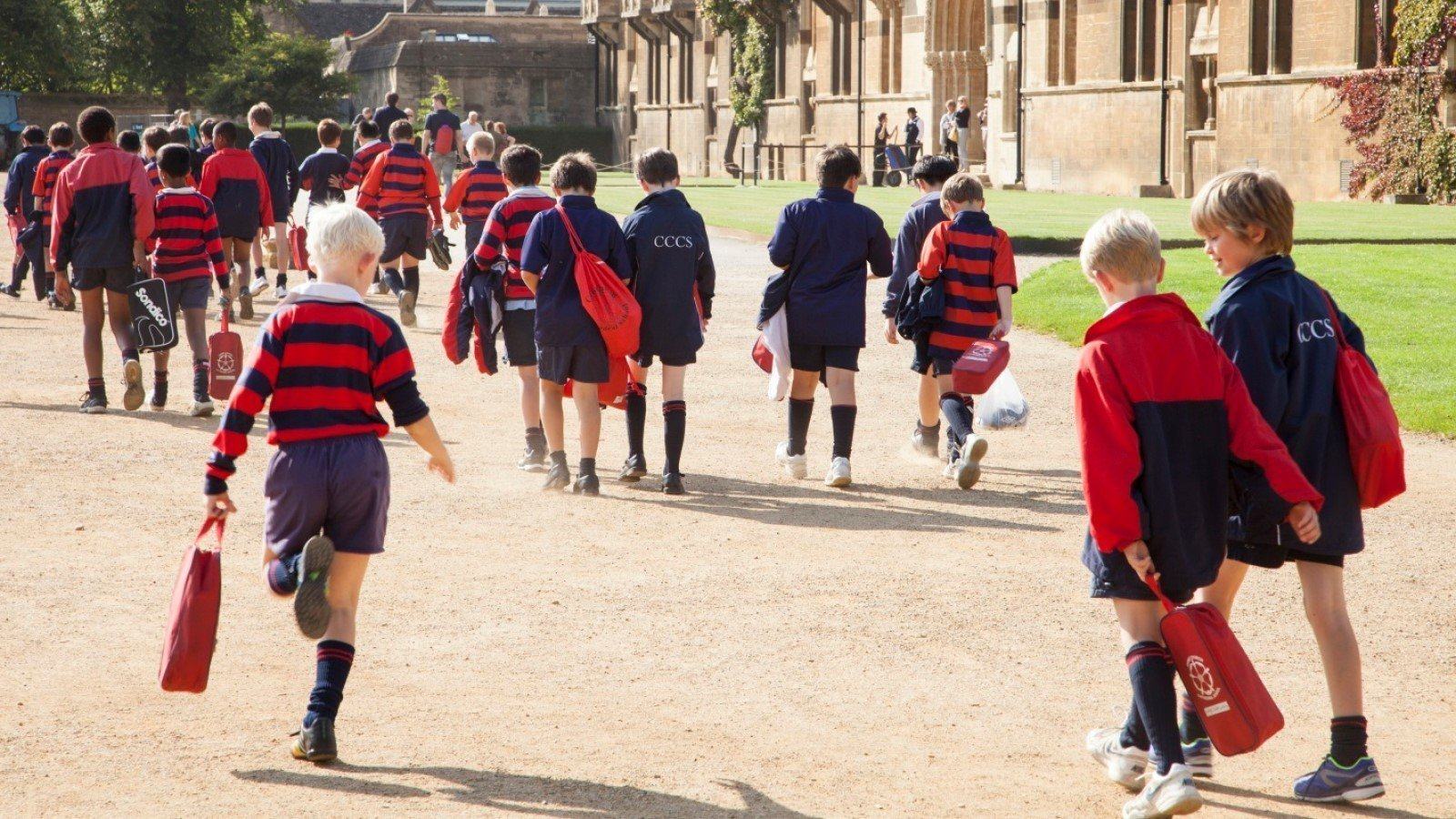 Christ Church Cathedral School Oxford
