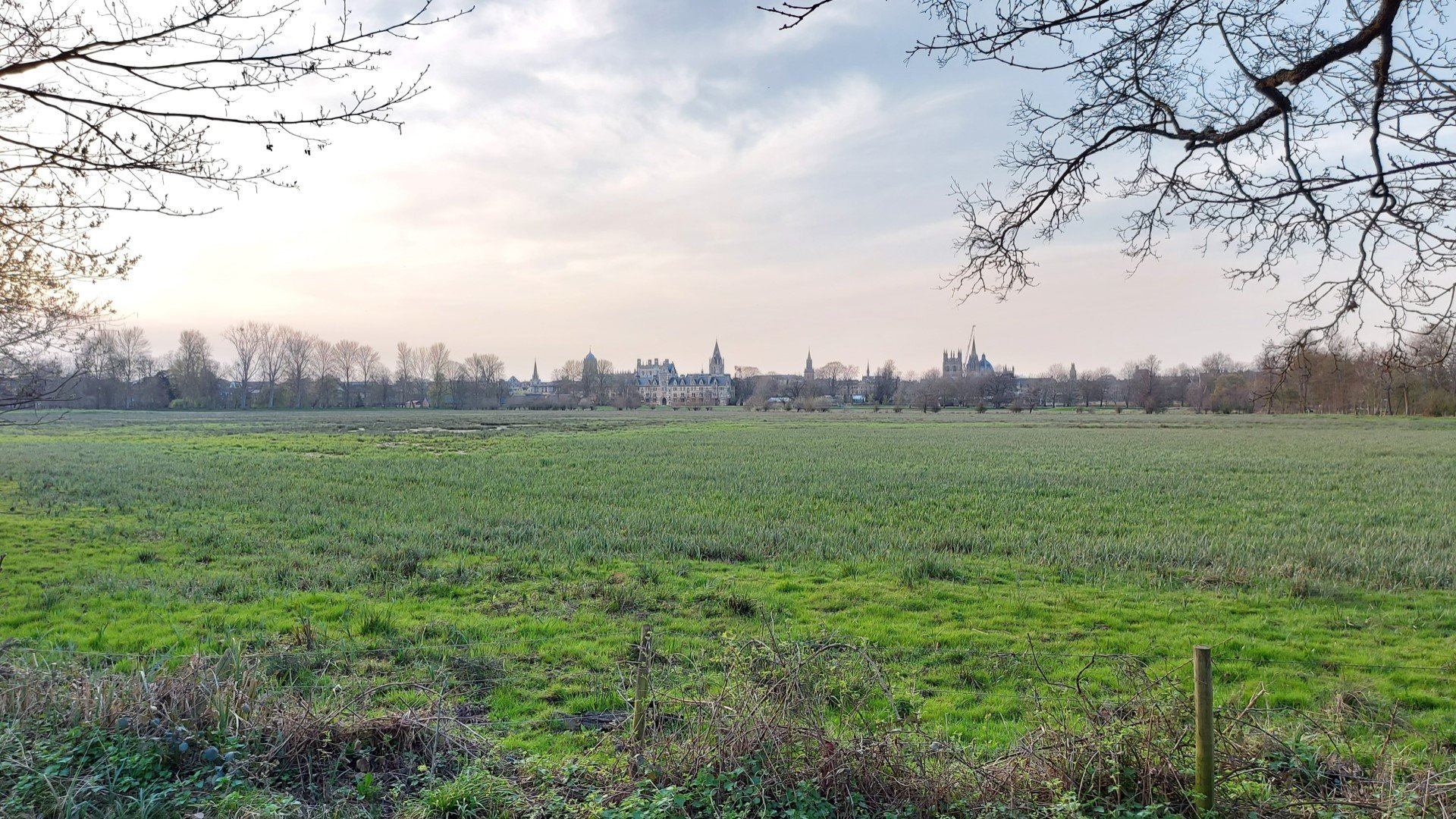 Christ Church Meadow, Oxford - Gallery Image 03