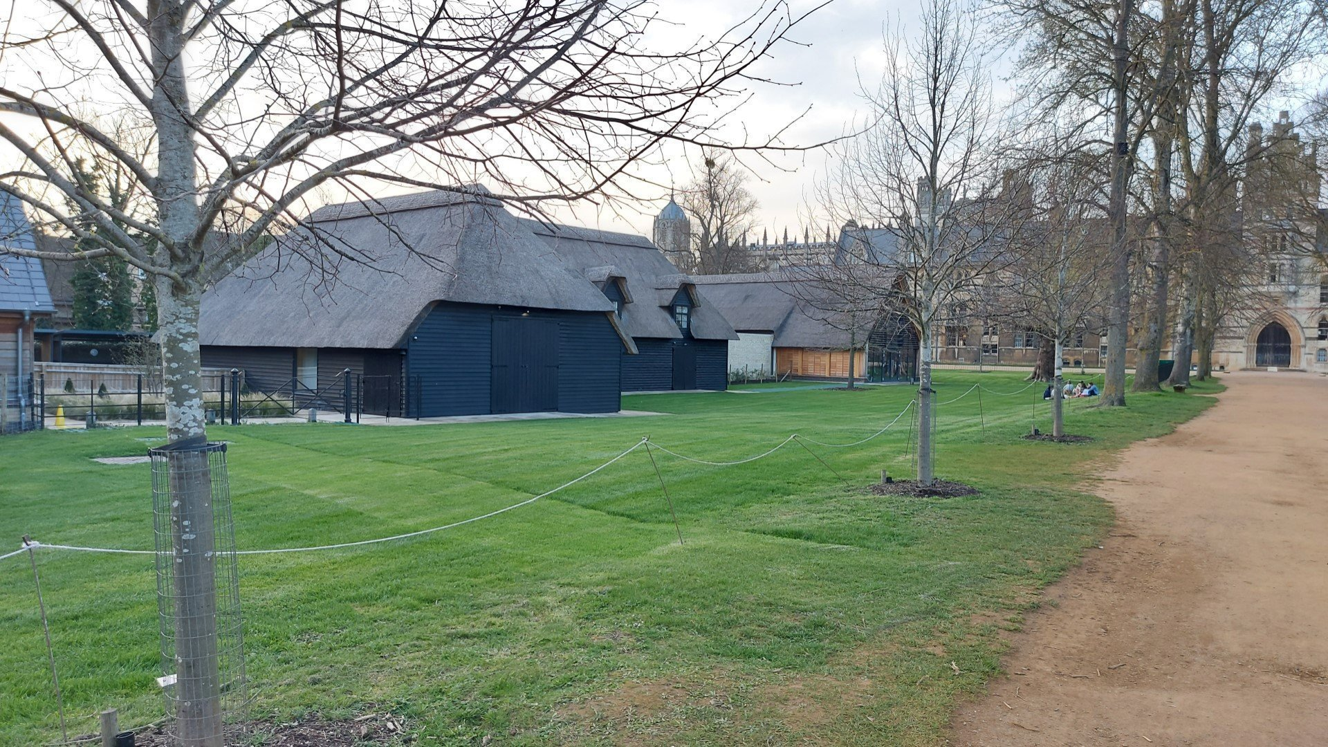 Christ Church Meadow, Oxford - Gallery Image 06