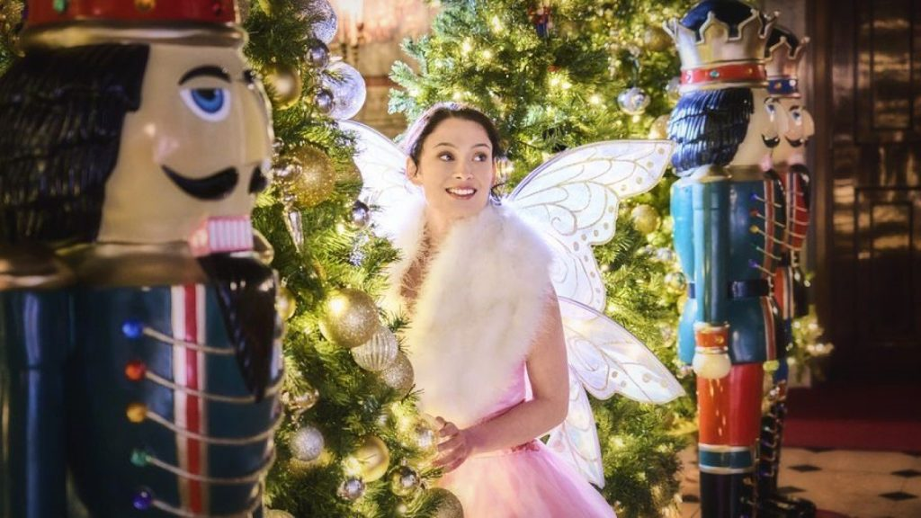 The Nutcracker - A Christmas experience at Blenheim Palace