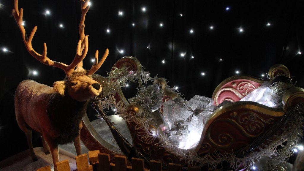 Christmas Fairytale 2020 at Fairytale Farm