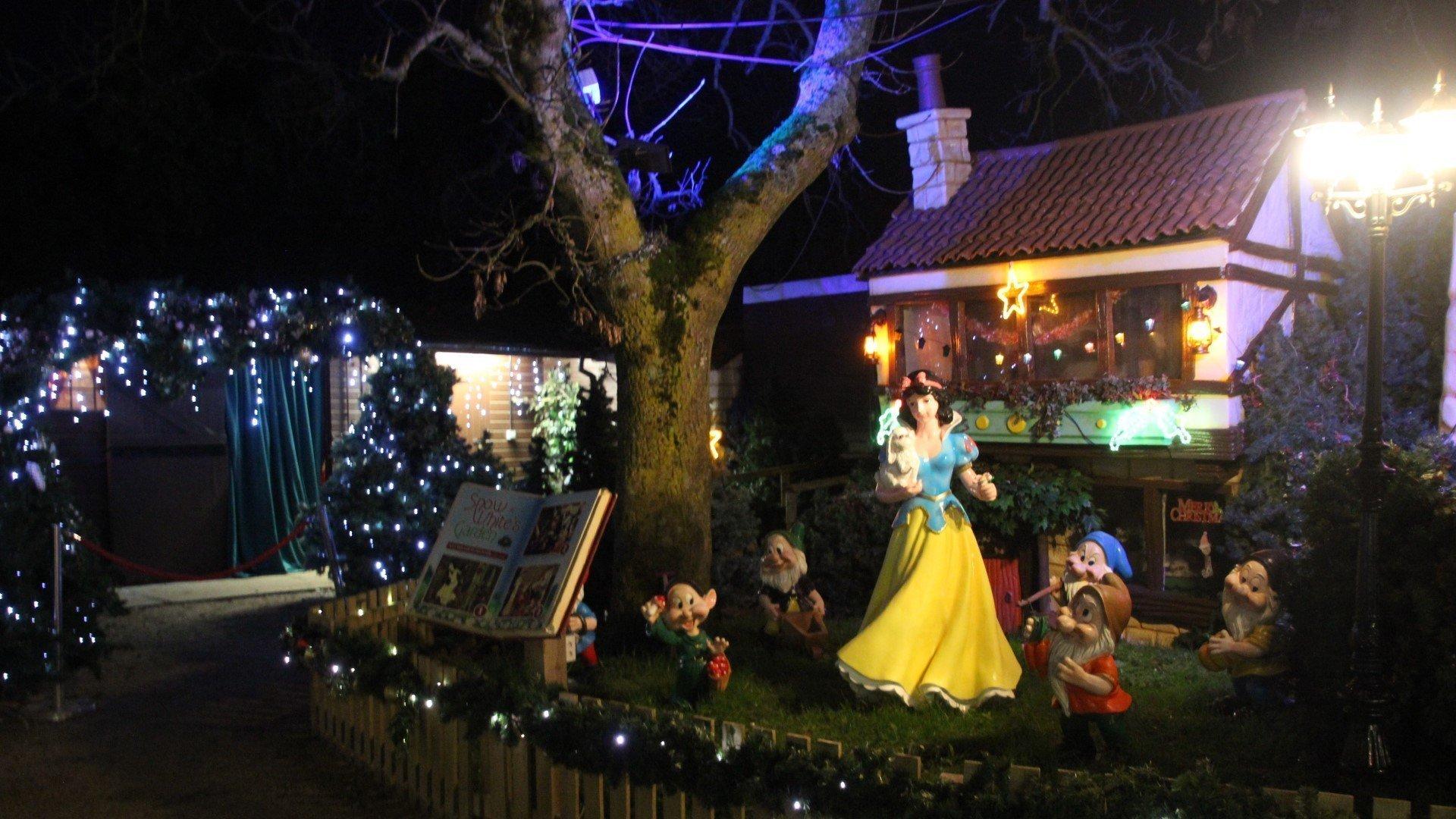 Christmas Fairytale 2021 at Fairytale Farm