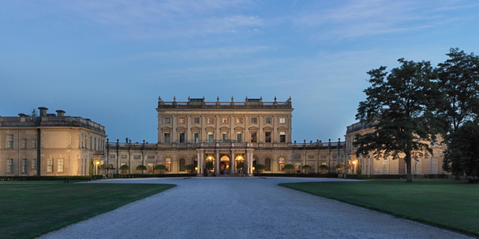 Cliveden events