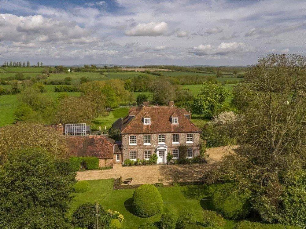 Copcourt House, Thame, Oxfordshire