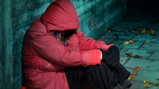 Council leaders issue statement to mark World Homelessness Day on 10 October