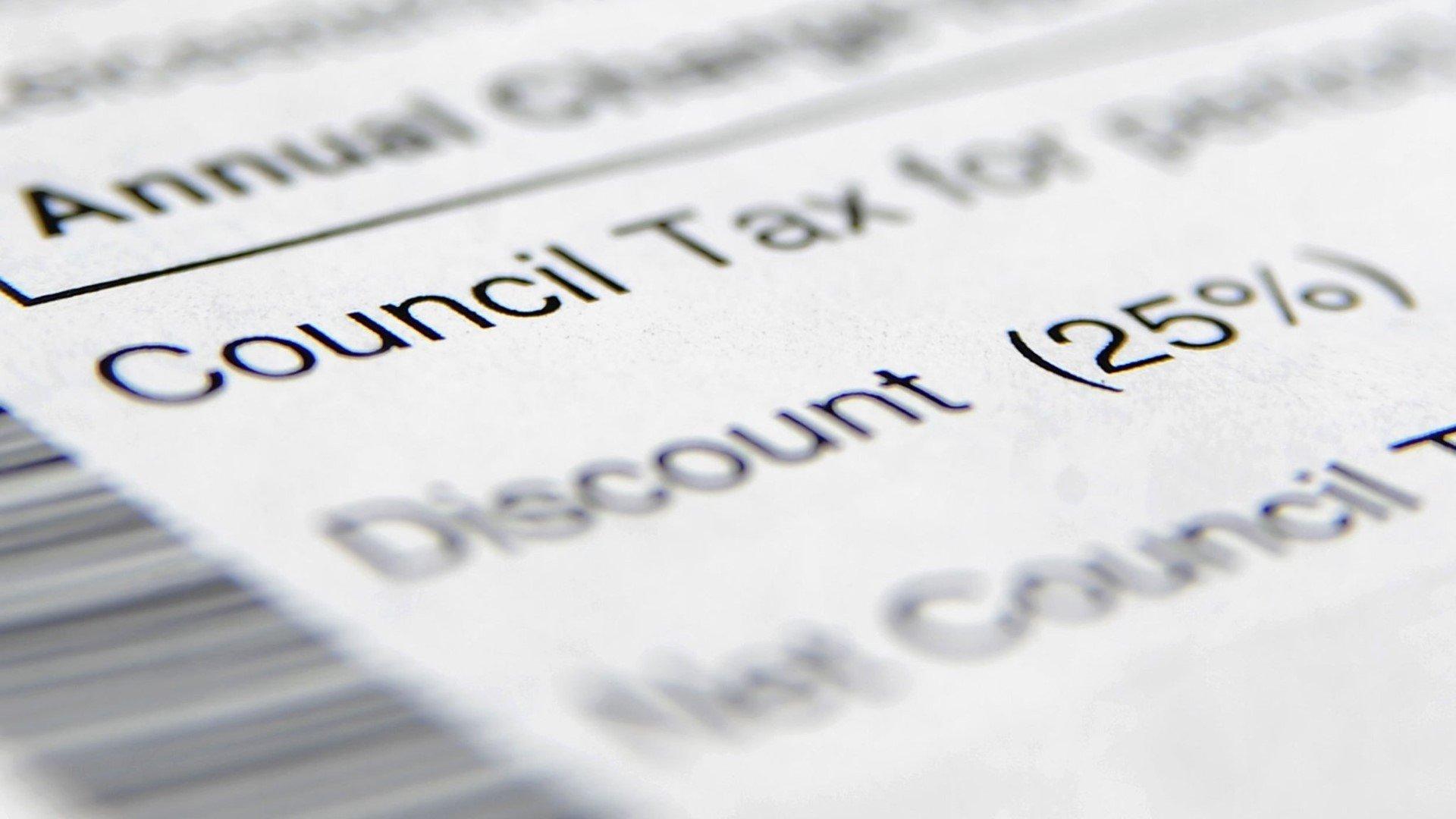 Oxford City Council public consultation on council tax reduction (CTR) scheme