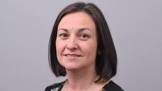 Councillor Emily Smith, Leader of Vale of White Horse District Council