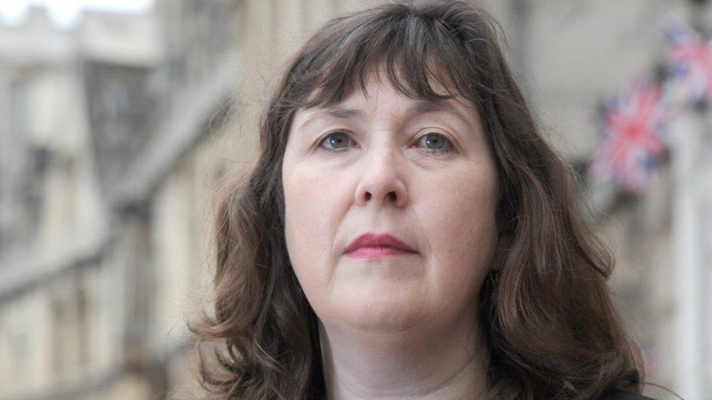 Councillor Susan Brown, Leader of Oxford City Council
