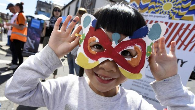 Cowley Road Carnival Day 2021. What's on in Oxford and across Oxfordshire this July