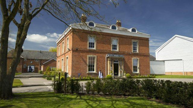 Cranford House School Oxfordshire