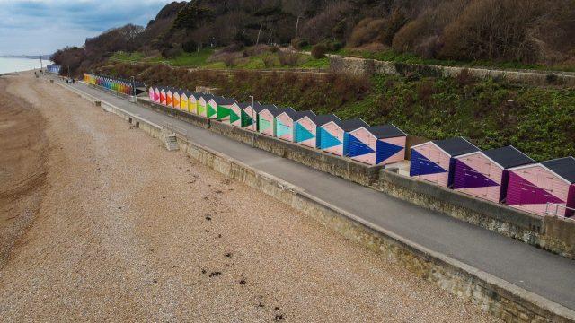 5 art exhibitions worth leaving Oxfordshire for - Creative Folkestone Triennial