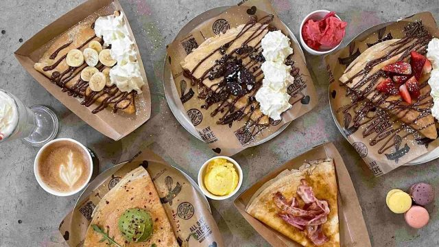 Crêpeaffaire is coming to Summertown