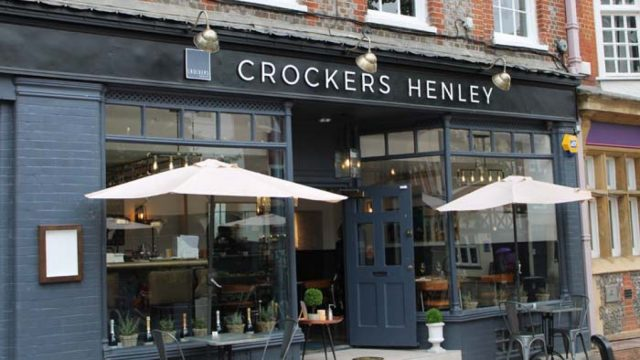 Crockers Henley, Henley-on-Thames, Oxfordshire