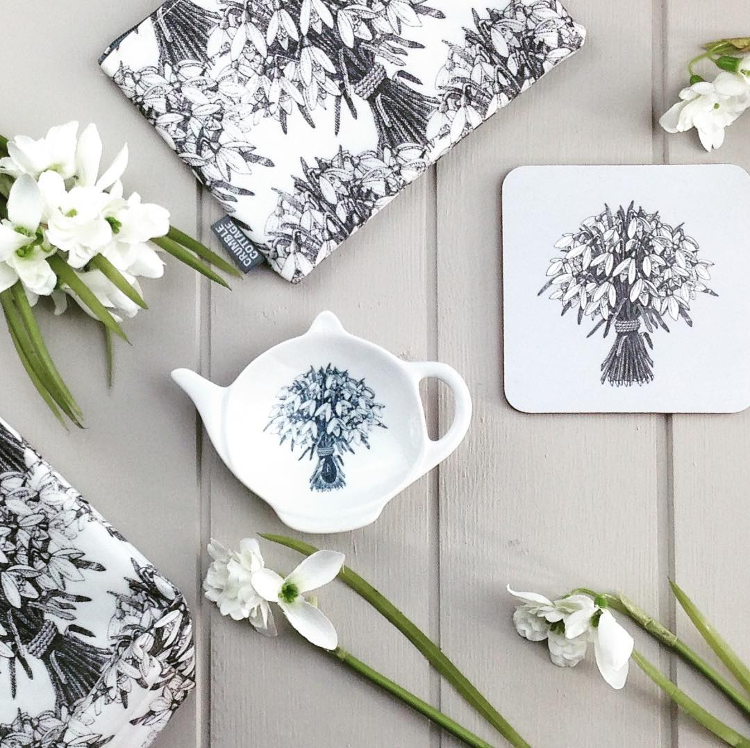 Crumble Cottage Gifts, Kitchen & Homeware - Gallery Image 08