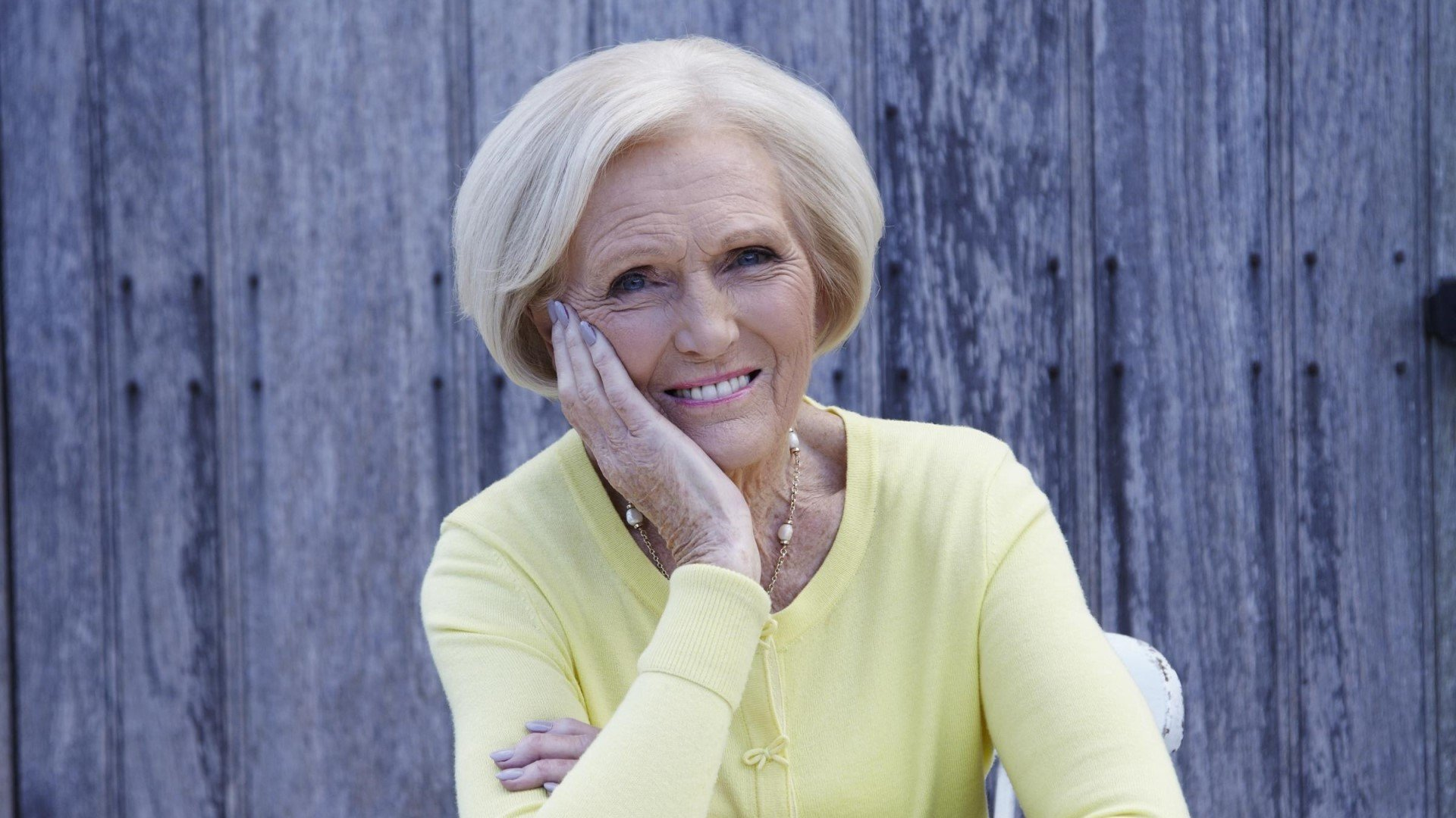 Dame Mary Berry joins impressive line-up at Blenheim Palace Food Festival
