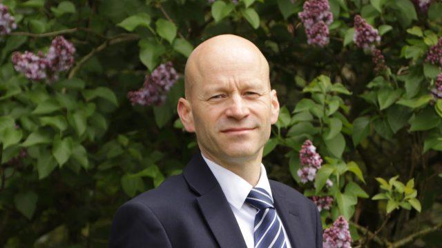Our Lady's Abingdon school appoints Daniel Gibbons as next head