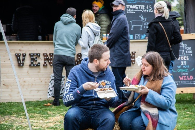 2018 Didcot Food Festival Gallery Image 03