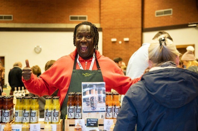 2018 Didcot Food Festival Gallery Image 08