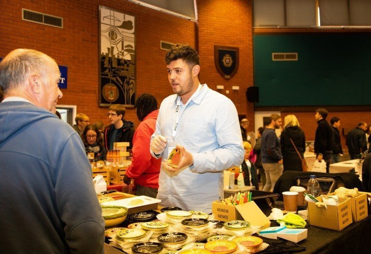 2018 Didcot Food Festival Gallery Image 12