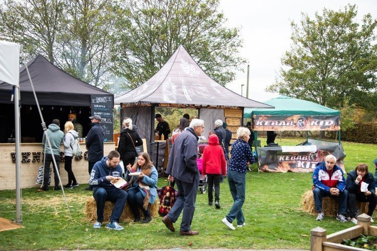 2018 Didcot Food Festival Gallery Image 13